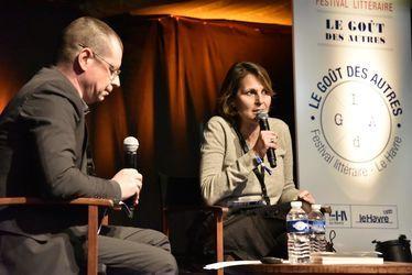 Rencontre avec Marianne Rubinstein – Détroit : une nouvelle économie de la survie, animée par Laurent Lemaire