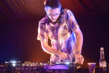 Live Party On the road avec Rubin Steiner