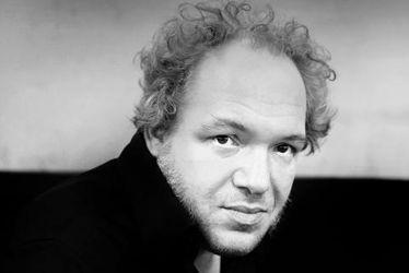 Mathias Enard, Prix Goncourt 2015 - invité du Grand entretien Le Goût des Autres 2016